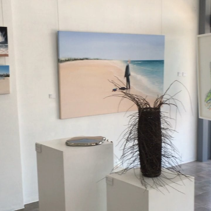 MOSMAN Gallery Summer sun and art on SALE on now at traffic jam galleries!